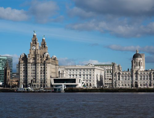 Local Office Cleaners in Liverpool